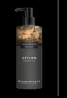 Treatments Ceylon SHOWER OIL