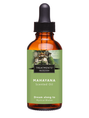 treatments mayahana scented oil