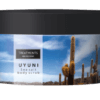 treatments uyuni Sea salt scrub