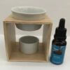 treatments uyuni scented oil brander