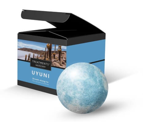Treatments® Uyuni BATH BOMB