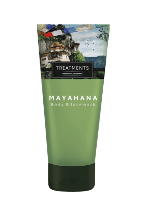 treatments mahayana body en face mask