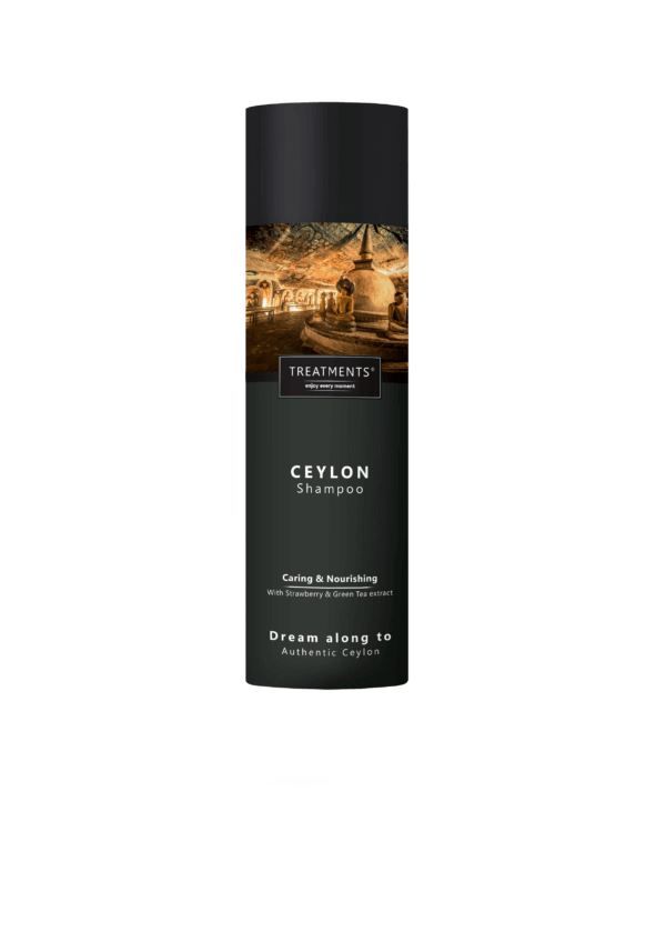 Treatments Ceylon SHAMPOO