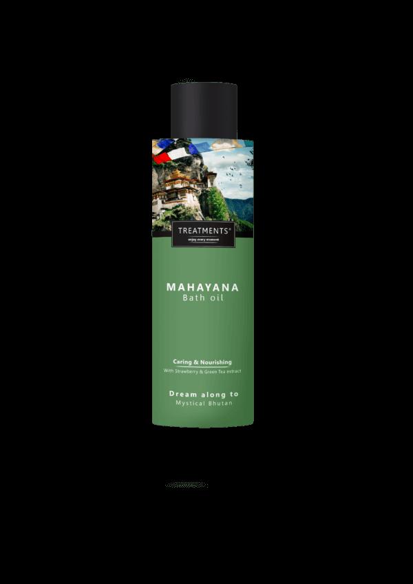 Treatments Mahayana BATH OIL