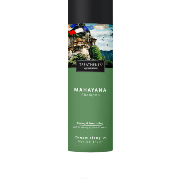 Treatments Mahayana SHAMPOO