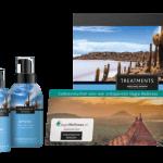 Treatments Kerstpakketten